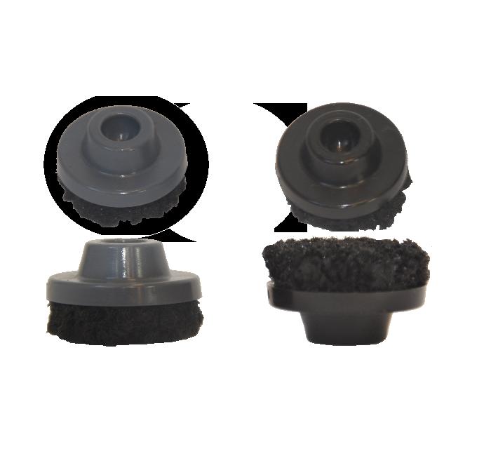 DSR-Fixx voor kogel ø10mm