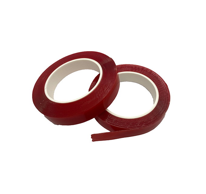Dubbelzijdig Foam Tape 1mm