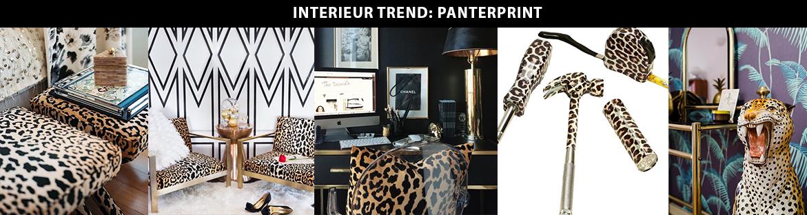TREND alert: Leopard print!